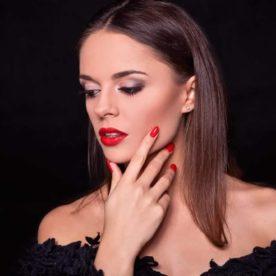 makijaż kielce