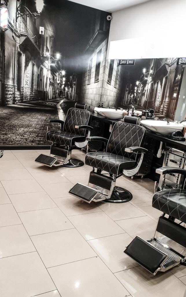 barber kielce she he
